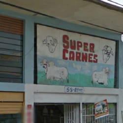 Super Carnes en Bogotá