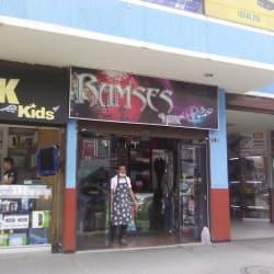 Ramses Sport en Bogotá