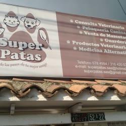 Super Patas en Bogotá