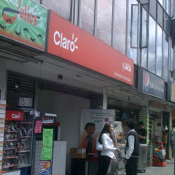 Claro JRCB Comunicaciones en Bogotá