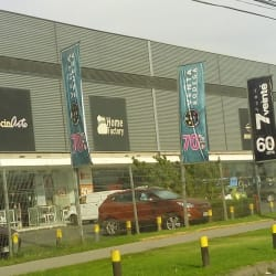 Outlet Home Factory  en Santiago