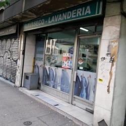 Lavaseco Loundry Service en Santiago