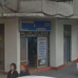 Lavaseco y Lavandería CLYO en Santiago