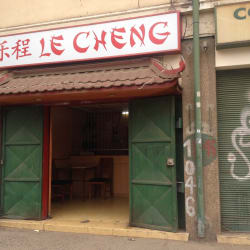 Le Cheng Restaurant en Santiago