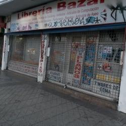 Librería Bazar en Santiago