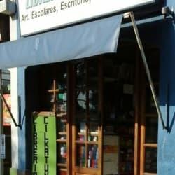 Librería Cilkatun en Santiago