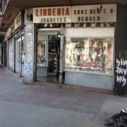 Librería Cruz del Sur - La Cisterna en Santiago