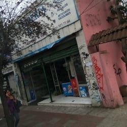 Librería El 13 - Gran Avenida en Santiago