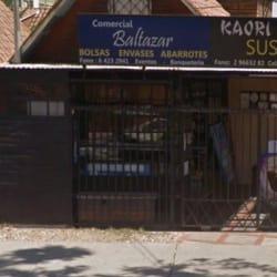 Comercial Baltazar en Santiago
