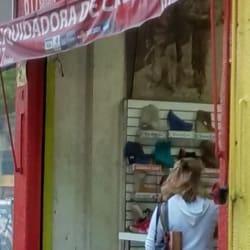 Liquidadora de Calzados Bandera en Santiago