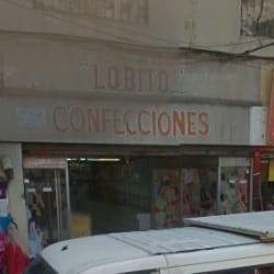 LOBITO CONFECCIONES  en Santiago