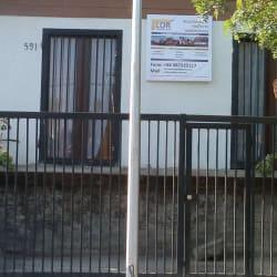 Lor Construcciones en Santiago