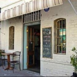 Café Anai  en Santiago