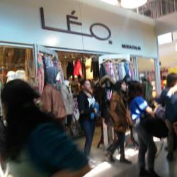 Leo Moda y Vestuario en Santiago