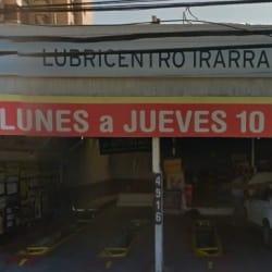 Lubricentro Irarrázaval  en Santiago