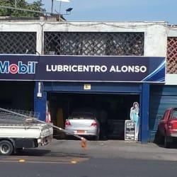Lubricentro Alonso  en Santiago