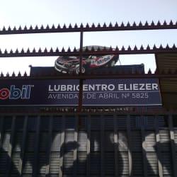 Lubricentro Eliezer en Santiago