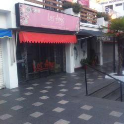 Pastelería Les Amis en Santiago