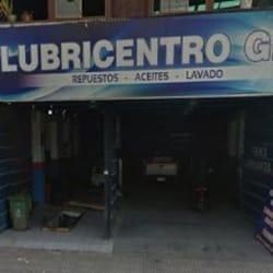 Lubricentro GEP en Santiago