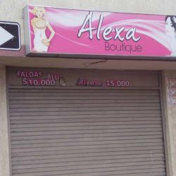 Alexa Boutique  en Bogotá