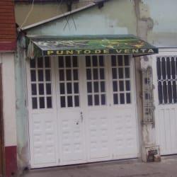 Avicola en Bogotá