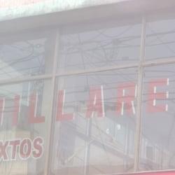 Billares Mixtos en Bogotá
