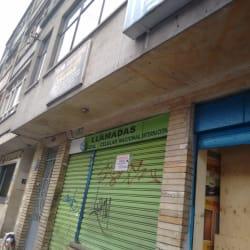 Cafeteria Tinto Elemento  en Bogotá