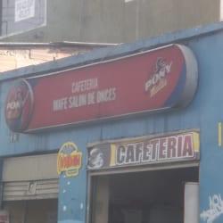 Cafeteria Mafe Salon De Onces en Bogotá