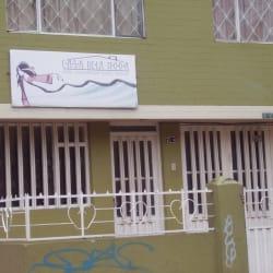 Casa De La Moda  en Bogotá