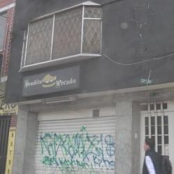 Bendito Pecado en Bogotá