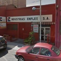 Enflex Ltda.  en Santiago