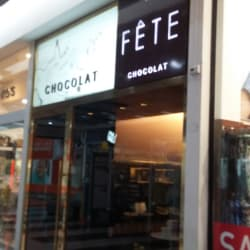 La Fête Chocolat - Mall Espacio Urbano La Reina en Santiago