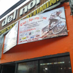 Ciclo Sports One en Bogotá