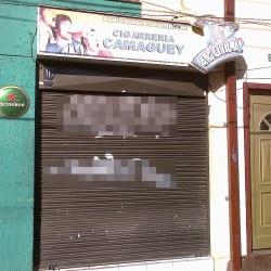 Cigarreria Camaguey en Bogotá