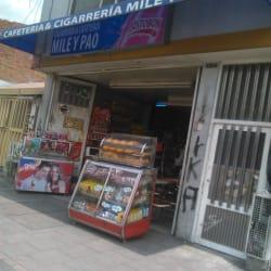 Cigarreria & Cafeteria Mile y Pao  en Bogotá