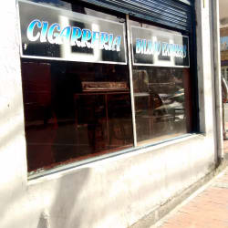 Cigarreria Bilbao Express en Bogotá