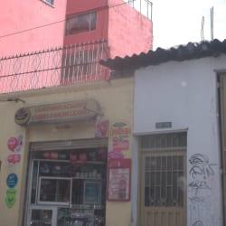 Cigarreria Acuarios Viveres Rancho Licores en Bogotá