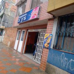 Cigarreria 3.J'S  en Bogotá