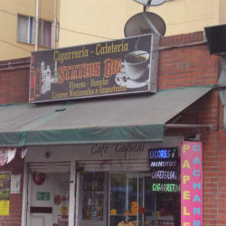 Cigarreria - Cafeteria Station Big  en Bogotá