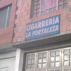 Cigarrera La Fortaleza  en Bogotá