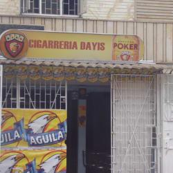 Cigarrería Dayis en Bogotá