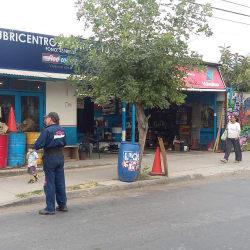 Lubricantes Branco en Santiago