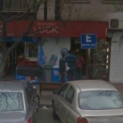 Minimarket Luck en Santiago
