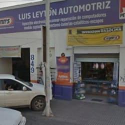 Luis Leyton Automotriz en Santiago