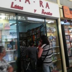 MA-RA en Santiago
