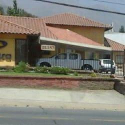 Maestra Inmobiliaria - Las Condes en Santiago