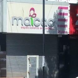 Maicao - Talagante en Santiago