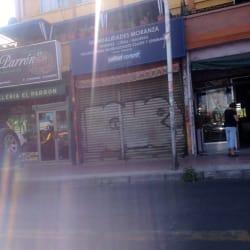 Manualidades Moranza en Santiago