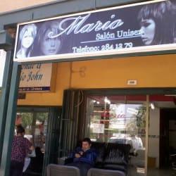 Mario Salon en Santiago