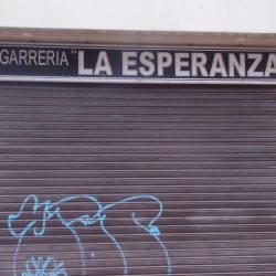 Cigarreria ''La Esperanza''  en Bogotá